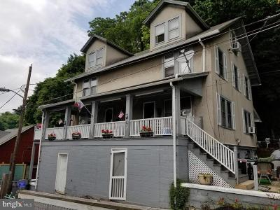 Port Deposit Single Family Home For Sale: 11 High Street