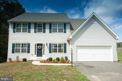 Cecil County Single Family Home For Sale: 805 Principio Road