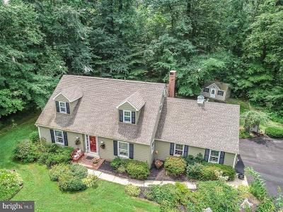 Cecil County Single Family Home Under Contract: 6 N Parkway