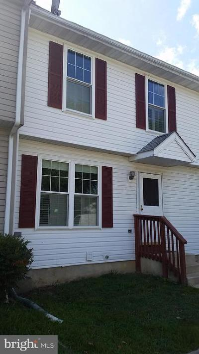 Perryville Townhouse For Sale: 13 Owen Court