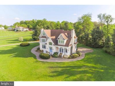 Cecil County Single Family Home For Sale: 135 Port Herman Road