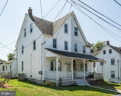 Perryville Single Family Home For Sale: 340 Elm Street