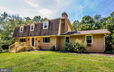 Cecil County Single Family Home For Sale: 29 Acorn Drive