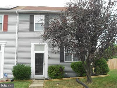 Cecil County Townhouse For Sale: 13 Anchor Court