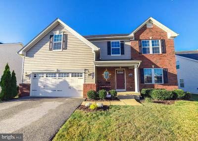 Waldorf Single Family Home For Sale: 3419 Marylea Court