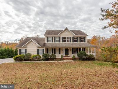 Hughesville Single Family Home For Sale: 16195 Murphy Place