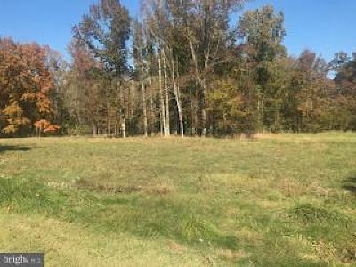 Charlotte Hall Residential Lots & Land For Sale: Enchanted Place
