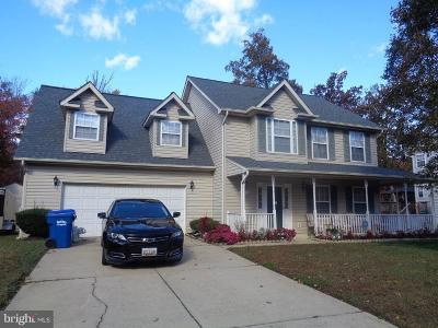Waldorf Single Family Home Active Under Contract: 2315 Progress Court