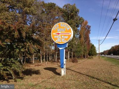 Charles County Commercial For Sale: 5075 Crain Highway S
