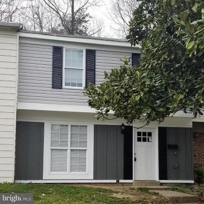 Waldorf Rental For Rent: 2525 Robinson Place