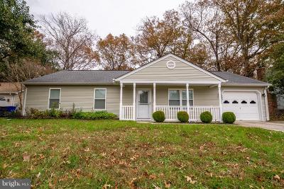 Waldorf Single Family Home For Sale: 3683 Red Bud Court