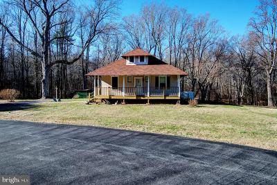Hughesville Single Family Home Active Under Contract: 5885 Brandywine Road