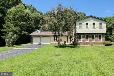 Waldorf Single Family Home For Sale: 3012 Eutaw Forest Drive