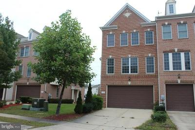 Charles County Townhouse For Sale: 11483 Scotch Hills Place