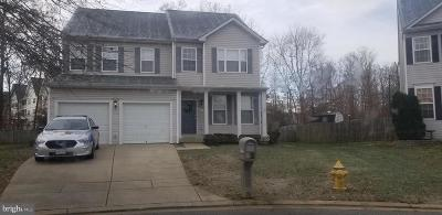 White Plains MD Single Family Home For Sale: $309,720