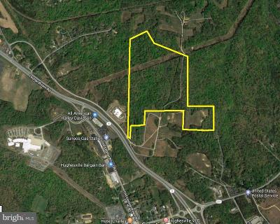 Hughesville Residential Lots & Land For Sale: Foster Lane