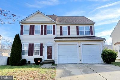 White Plains Single Family Home For Sale: 4116 Killington Court