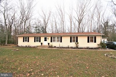White Plains Single Family Home For Sale: 9160 Genevieve Drive
