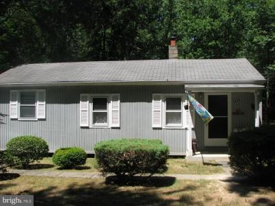 Hughesville, La Plata, Waldorf, White Plains Rental For Rent: 2645 Baden Place