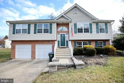 La Plata MD Single Family Home For Sale: $349,900