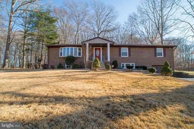 Charles County Single Family Home For Sale: 5262 Carmelite Drive