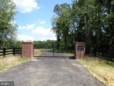 Charles County Residential Lots & Land For Sale: 4825 Windsor Place