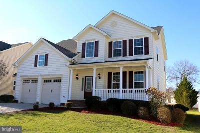 Waldorf Single Family Home For Sale: 2762 Homecoming Lane