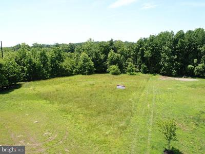 Charles County Residential Lots & Land For Sale: 6941 Wright-Cross Place