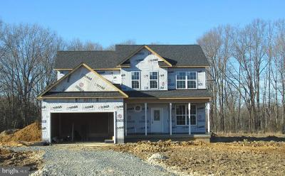 Charles County, Calvert County, Saint Marys County Single Family Home For Sale: 14110 Pudges Place