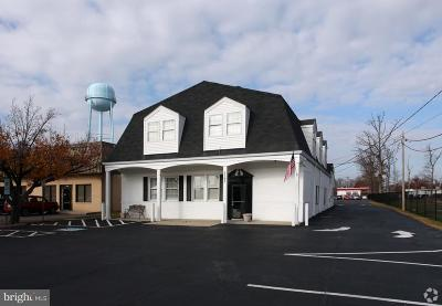Anne Arundel County, Calvert County, Charles County, Prince Georges County, Saint Marys County Commercial For Sale: 3195 Old Washington Road