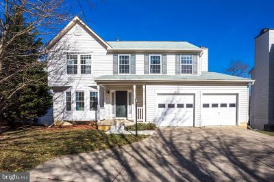 Waldorf MD Single Family Home For Sale: $359,000