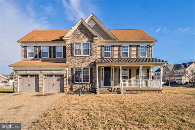 Charles County Single Family Home For Sale: 2758 Honors Court