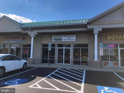 Charles County Commercial Lease For Lease: 4449 Crain Highway