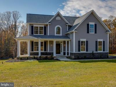 Hughesville Single Family Home For Sale: 15800 Chalice Vine Court
