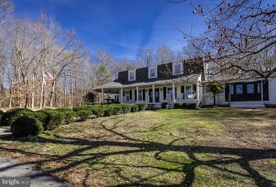 Charles County Single Family Home For Sale: 5455 Grinder Road
