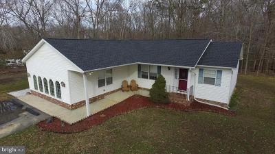 Charles County Single Family Home For Sale: 7709 Port Tobacco Road