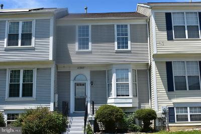 Waldorf Townhouse Under Contract: 11305 Golden Eagle Place
