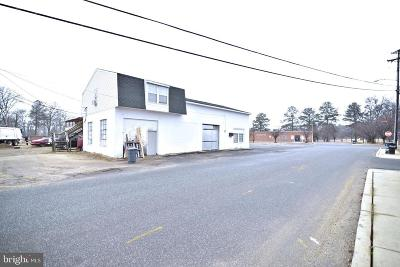 Anne Arundel County, Calvert County, Charles County, Prince Georges County, Saint Marys County Commercial For Sale: 4049 Indian Head Highway