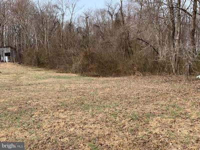 Charles County Residential Lots & Land For Sale: 5485 School House Road