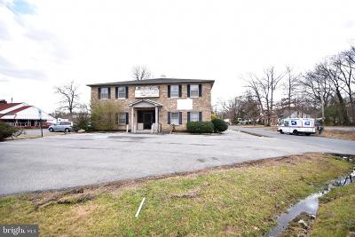 Anne Arundel County, Calvert County, Charles County, Prince Georges County, Saint Marys County Commercial For Sale: 3555 Leonardtown Road