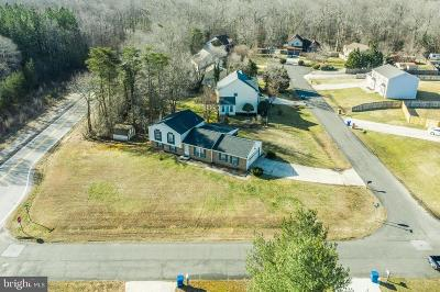 Charles County Single Family Home For Sale: 2500 Green Pine Court