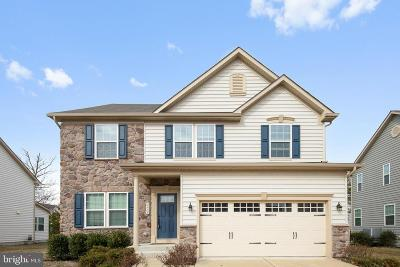 White Plains Single Family Home For Sale: 3452 Amberton Court