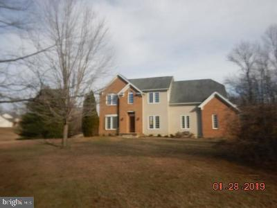 Hughesville Single Family Home For Sale: 16445 Triple Crown Court