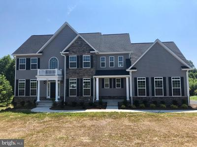 Anne Arundel County, Calvert County, Charles County, Prince Georges County, Saint Marys County Single Family Home For Sale: 7472 Sugar Cane Court