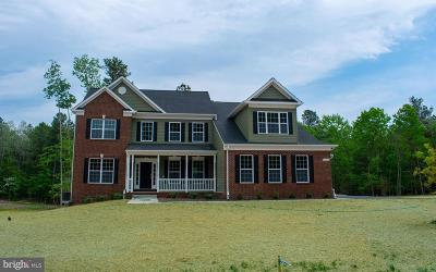 Hughesville Single Family Home For Sale: 7415 Swallow Place