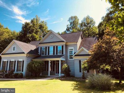 Hughesville Single Family Home For Sale: 16610 Judgement Place