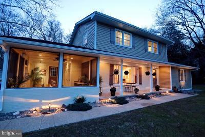 La Plata Single Family Home For Sale: 6455 Warren C Eller Drive