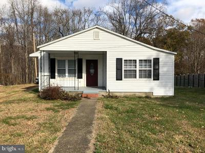 Charles County Commercial For Sale: 4390 Hawthorne Road