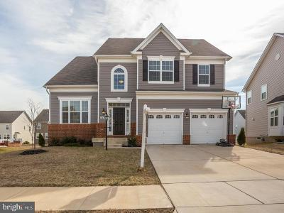 White Plains Single Family Home For Sale: 5410 Coldwater Lane