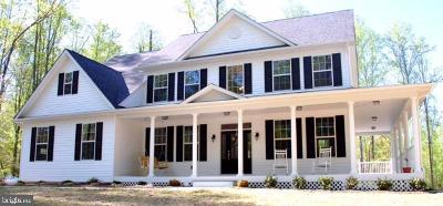 La Plata Single Family Home For Sale: 7356 Spring Hill Court